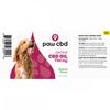 CBD Natural | Dog Tincture 750MG CBD