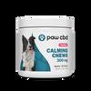 CBD 300MG Pets   Calming Chews CBDMD