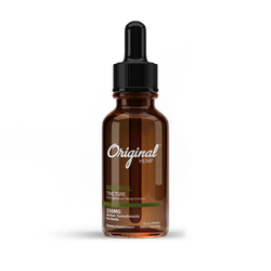 CBD Natural Tincture | 250MG CBD