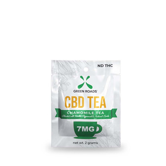 7MG | Chamomile Tea