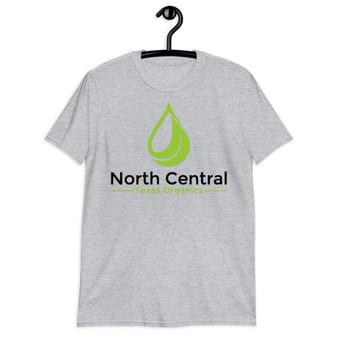 nctorganics Unisex T-Shirt
