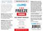 1500MG CBDMD Freeze Roller  - North Central Texas Organics