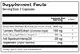 Single Serving CBD Capsule   CBD Relief Capsule 25mg Supplement Facts