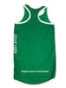 Womens Shearer's Singlet - 100% Cotton