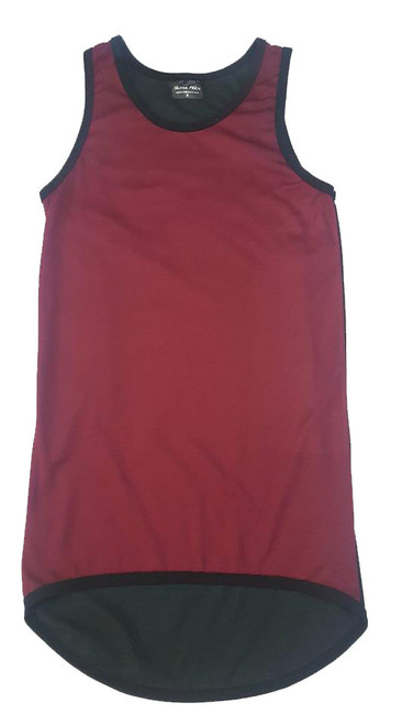 Mens Shearer's Singlet - Quick Dry