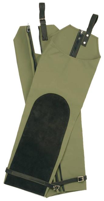Side Opening Leggings