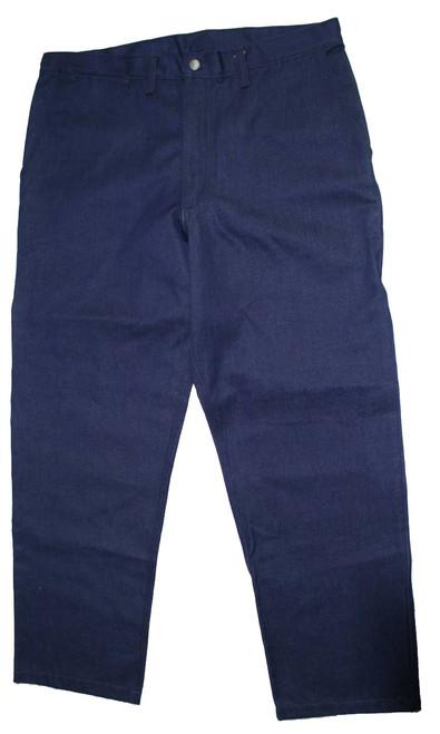 Work Trouser made of Shearers denim.