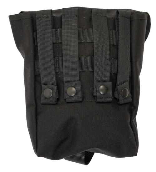 Drop Gas Bag - Buckle fastening