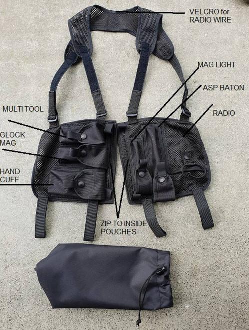 DPS Shoulder Harness