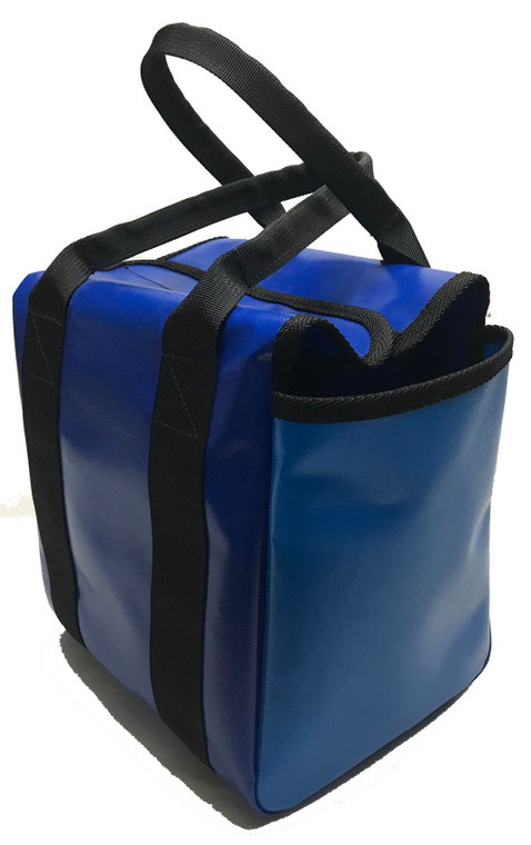 EVO MOTOR CARRY BAG, PVC.