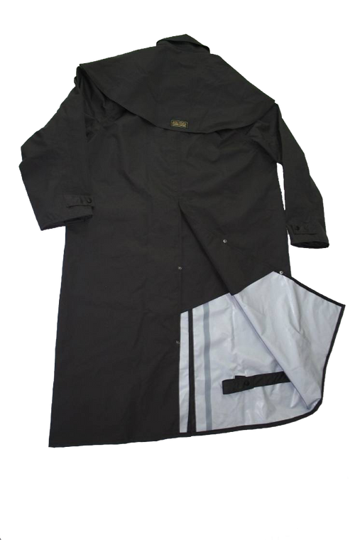 Breathable 3 layer riding Coat.