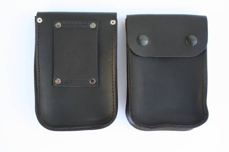 Diary Pouch-Leather