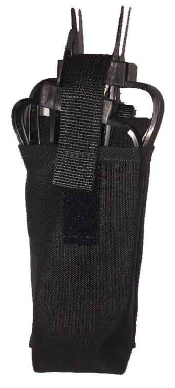 Plastic Wrist Cuffs Pouch