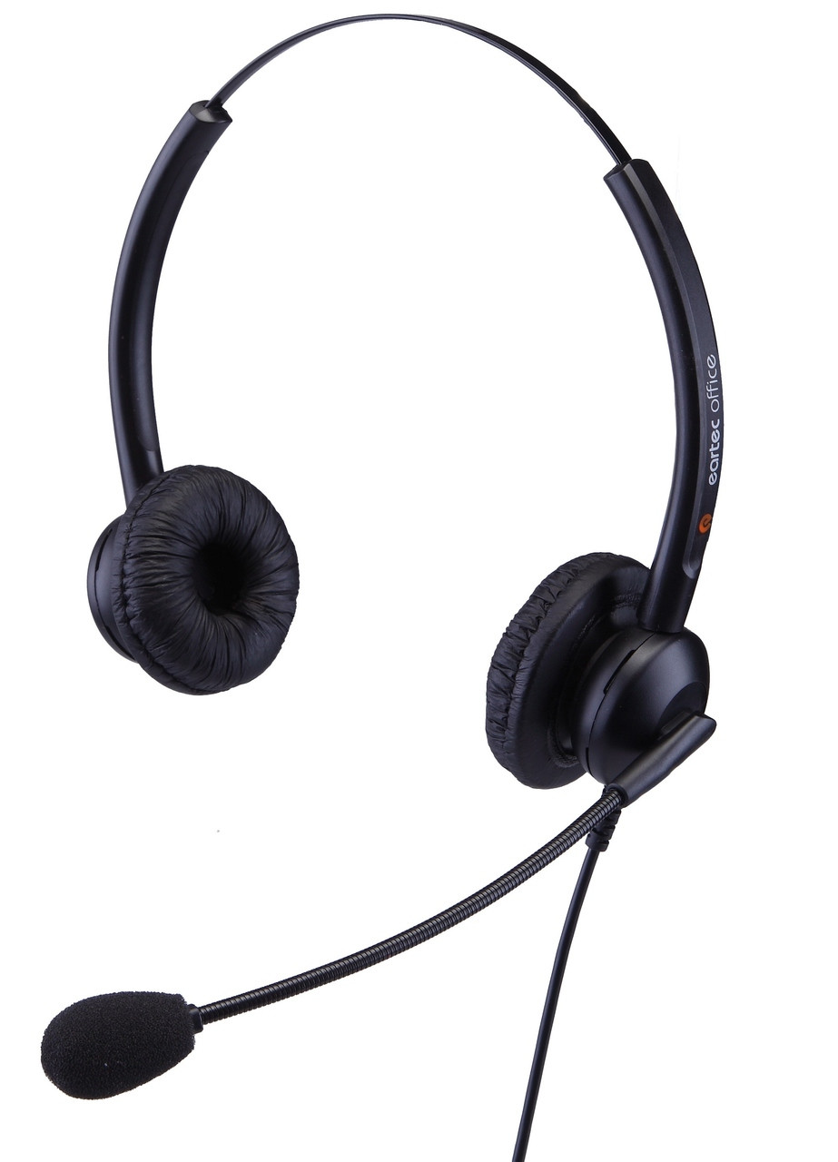 Yealink W52P Advanced Monaural Noise Cancelling Headset