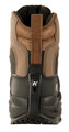 BuckSkin Fishing Boot w/ Felt & Kling-On Soles