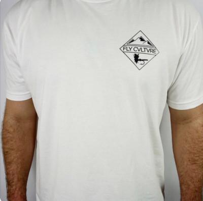Fly Cvltvre Logo T