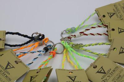 Flyvines Short Key Chain