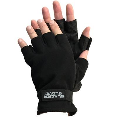 Glacier Glove Cold River Fingerless Glove