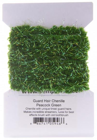 Guard Hair Chenille