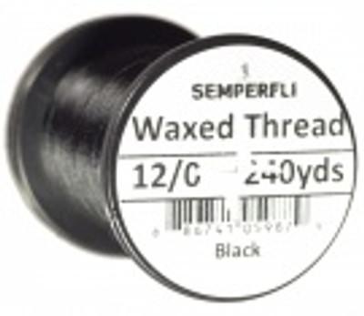 Waxed Thread 12/0