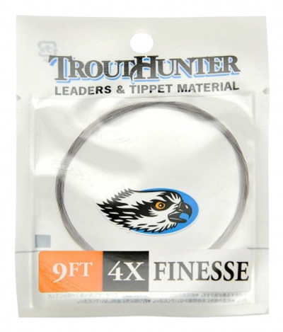 TroutHunter 9' Finesse Leader