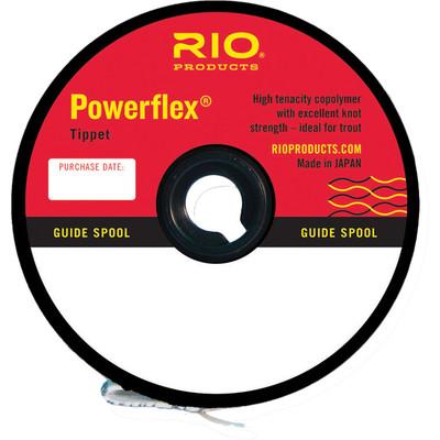 Rio Powerflex Tippet - 110yd