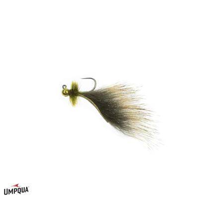 Mayer's Mini Leech Jig