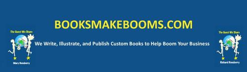 Books Make Booms