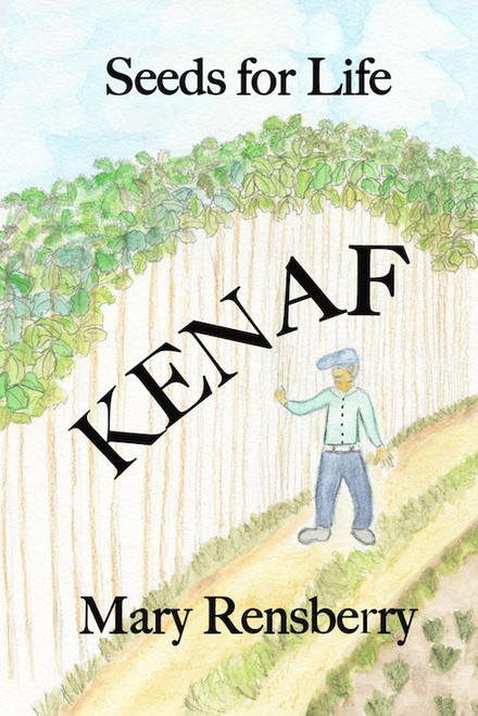 Kenaf, Seeds for Life