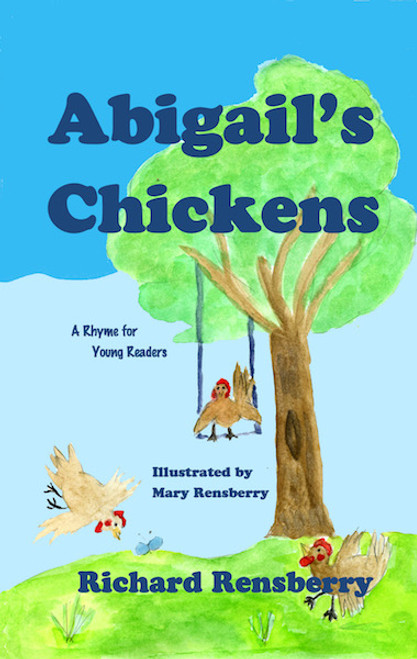 Abigail's Chickens