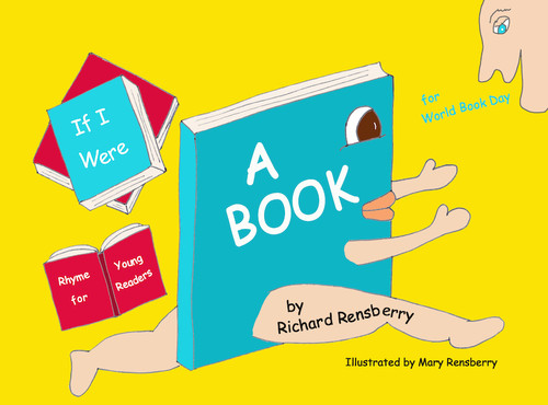 If I Were A Book