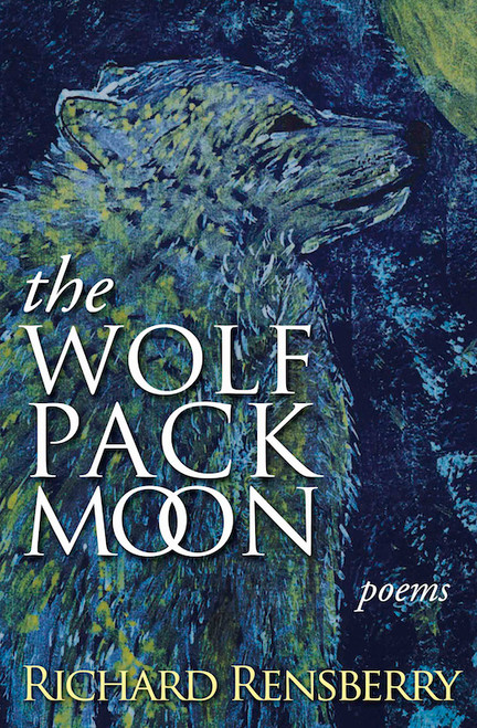 The Wolf Pack Moon