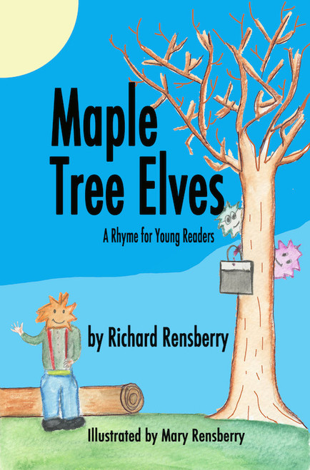 Maple Tree Elves