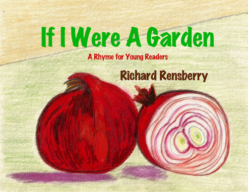 If I Were A Garden eBook Cover