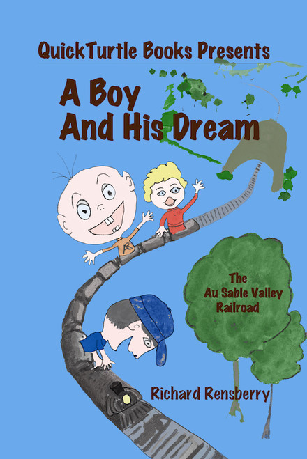 A Boy And His Dream eBook
