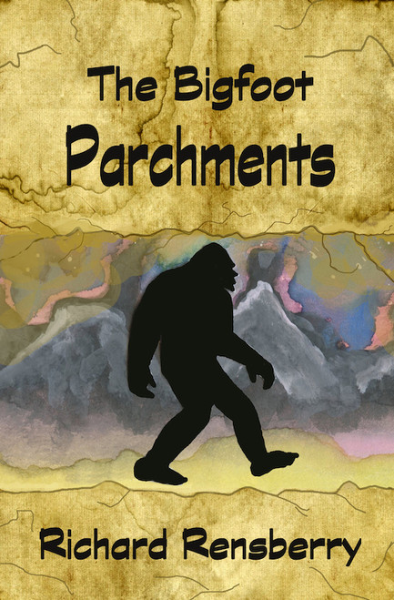 The Bigfoot Parchments