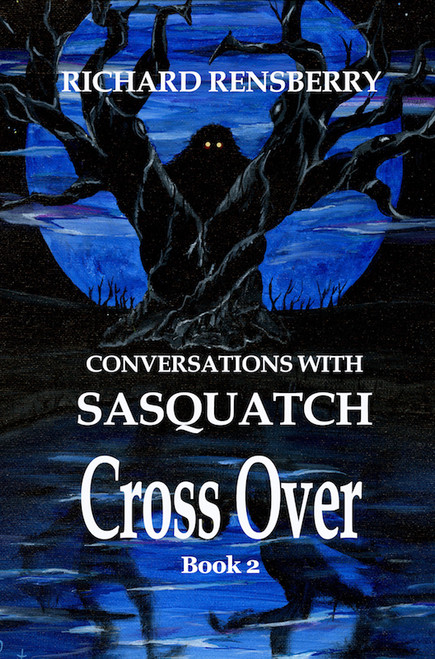 Conversations With Sasquatch, Cross Over