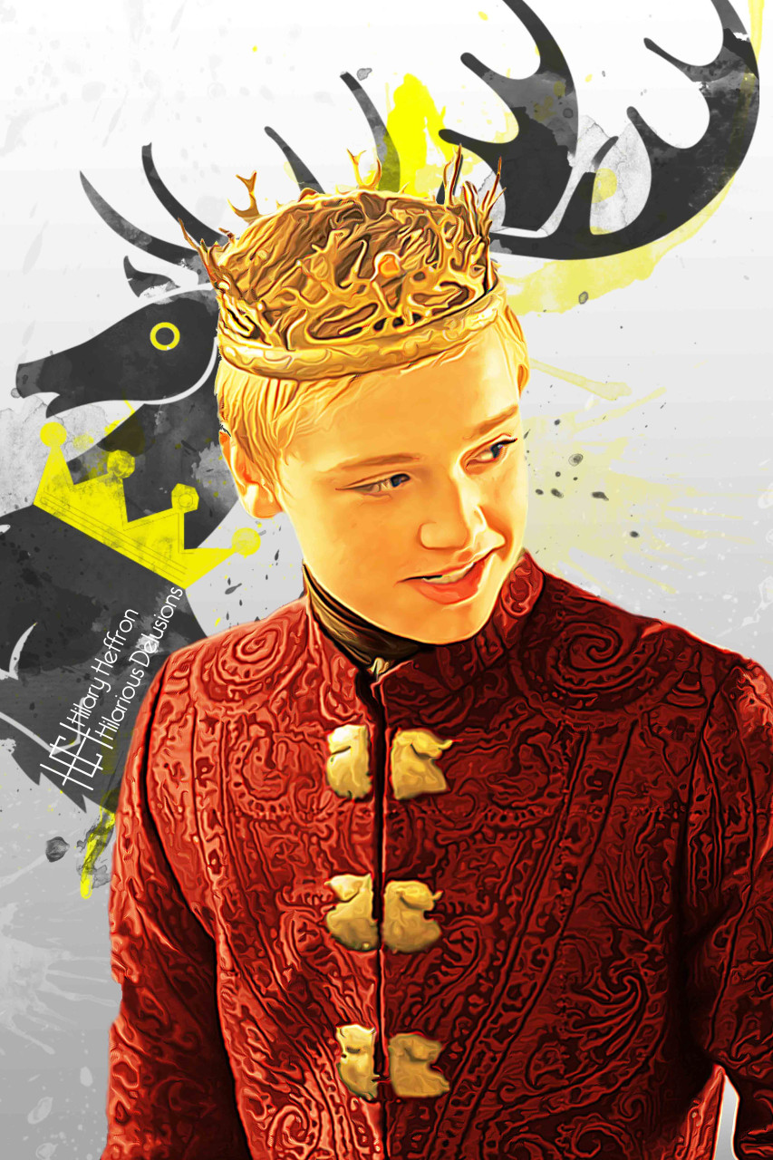 Game of thrones tommen Game Of