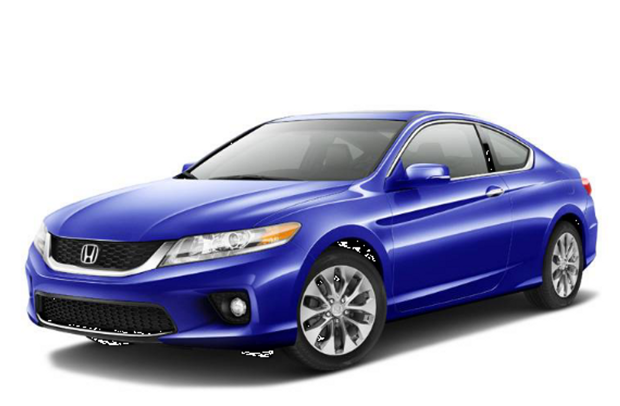 13-15 Accord Coupe