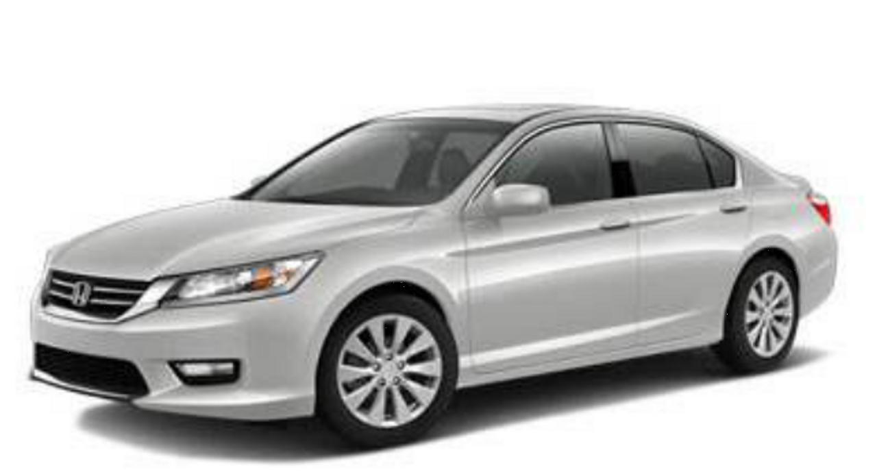 13-15 Accord Sedan