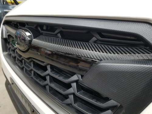 Grille  Accent Trim (2018-2020 Crosstrek)