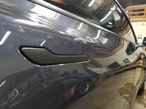 Door Handle Chrome Delete (Front.Rear,Right, Left) - Model 3