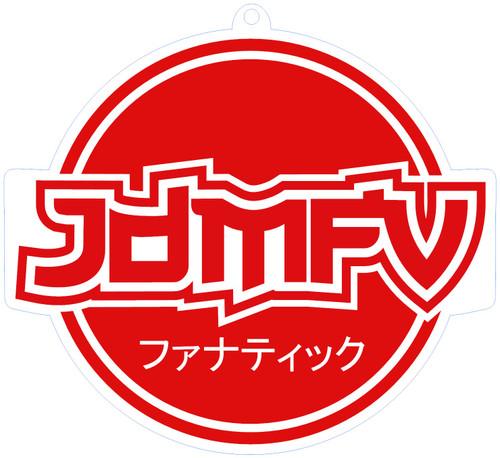 @JDMFV Air Freshener (Red) - 2pk