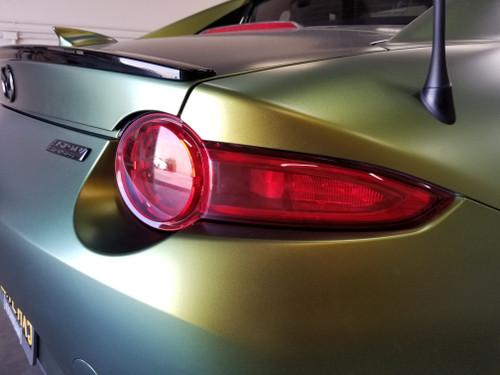 Redout Tail Light Insert Overlays Tint (16-19 MX5)