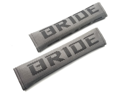 Tuner Seat Belt Shoulder Pads Cover - Gradation