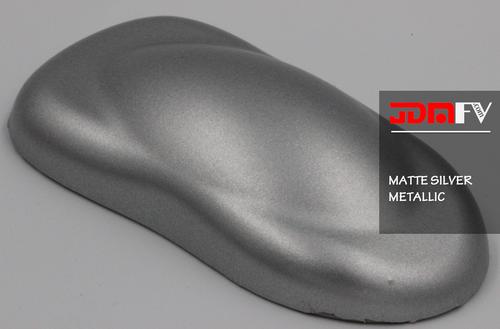 Matte Silver Metallic - JDMFV