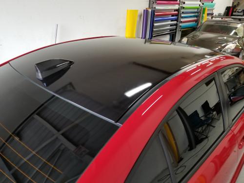 Roof Wrap Overlay (2015-2020 WRX/STI)