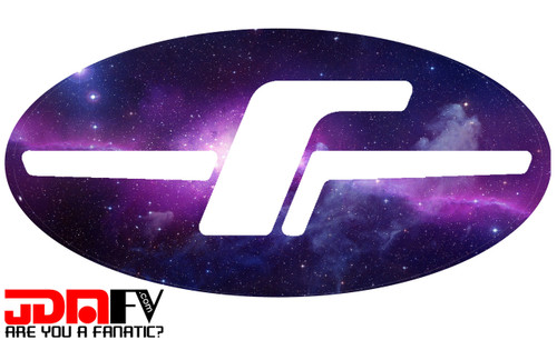 GALAXY - Precut Emblem Overlays Front/Rear (09-13 Forester)