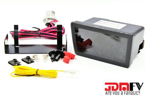 LED F1 STYLE REAR FOG LIGHT JDM 3rd brake light - SMOKEOUT