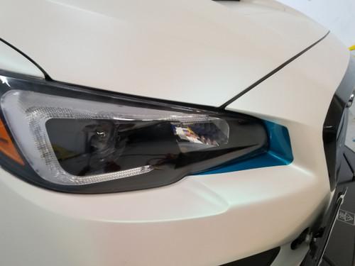 Under Headlight Eyelid Overlay Kit (15-17 WRX/STI)